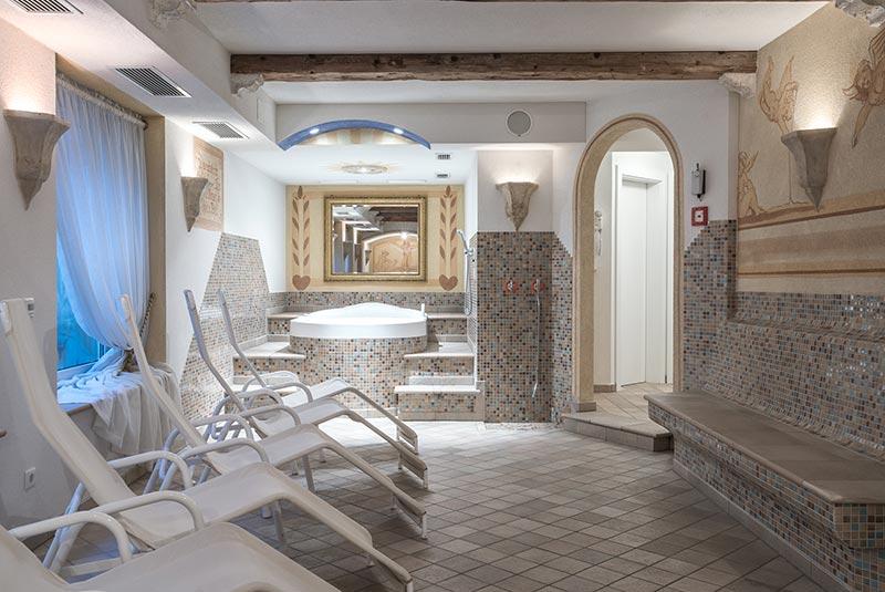 Appartamenti vacanze a Riscone | Brunico - Residence Messnerwirt